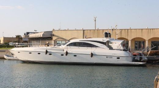 2005 Cantieri Navali Rizzardi CR73 ht