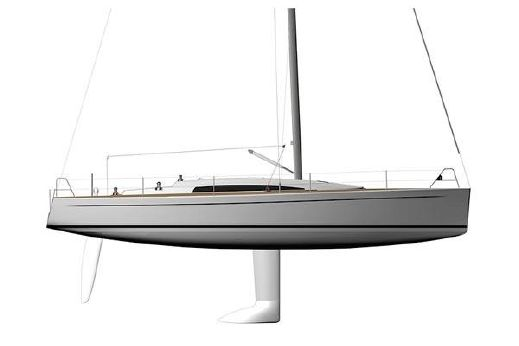 2007 Sly Yachts 42