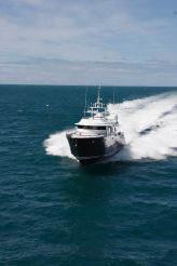 2008 Mcmullen And Wing Custom Motor Yacht