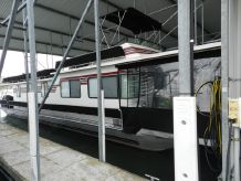 1987 Stardust Cruisers 14' x 65' Houseboat