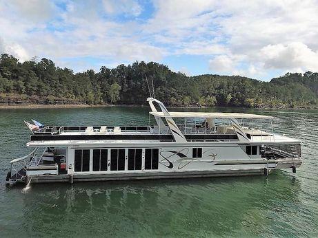 2000 Fantasy 19' x 86' Houseboat