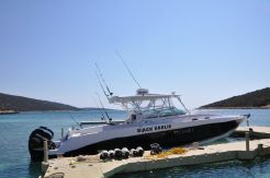 2010 Donzi 38 ZSF Motor Yacht