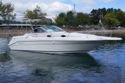 1996 Sea Ray 270-FRESH WATER