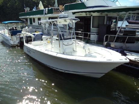 2012 Sea Hunt 234 ultra