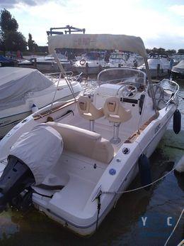 2011 Sessa Marine Key Largo 20