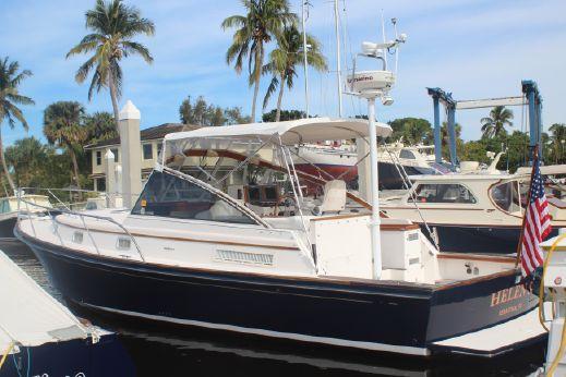 1998 Little Harbor WhisperJet 36