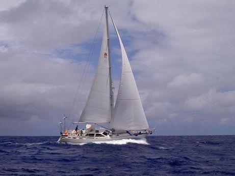 2001 Nauticat 515