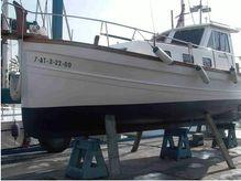 2000 Menorquin 45
