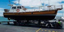 1976 Custom Nelson 42 Pilot Boat