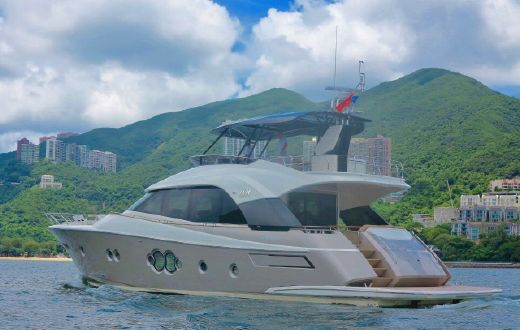 2012 Monte Carlo Yachts 70