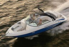 2012 Rinker 296 Captiva Bowrider