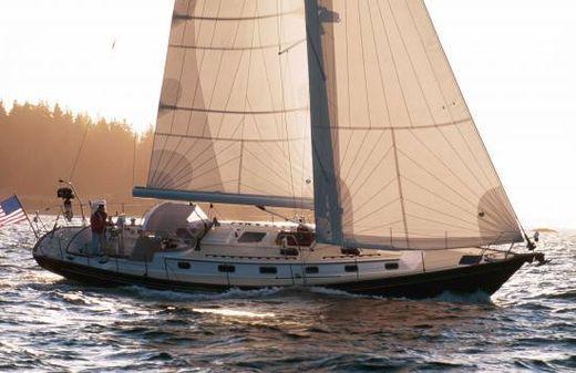 2012 Morris 46