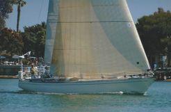 1973 Swan 44