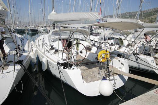 2009 Beneteau First 45