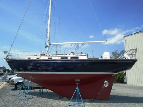 1985 Sea Sprite 34