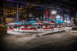 2020 Axopar 37 Spyder Revolution