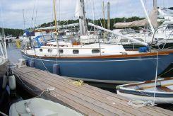 1991 Cape Dory Navigator