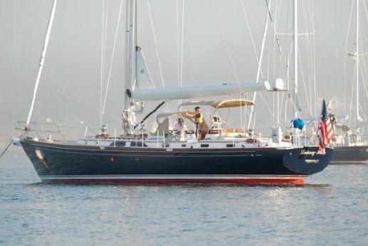 2011 Morris 55
