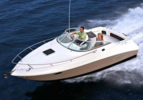 2011 Rinker 230 Express Cruiser Cuddy