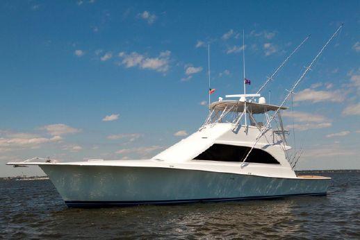 1996 Ocean Yacht Super Sport