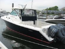 2011 Pursuit 375