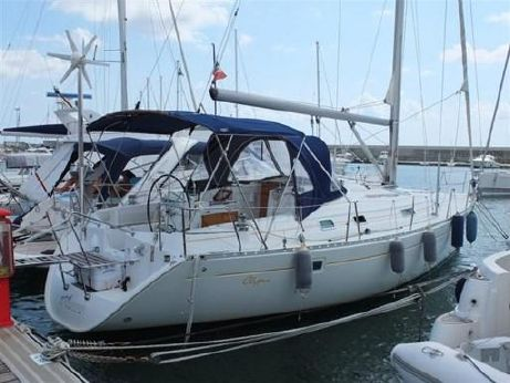 1999 Beneteau Oceanis 381 Clipper