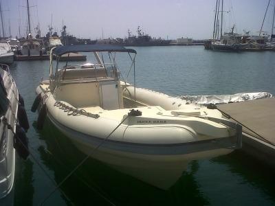 2007 Yiannikos Boats XTRIM 31