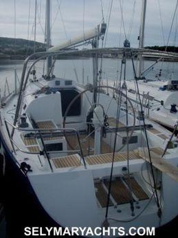 2003 Beneteau First 36.7