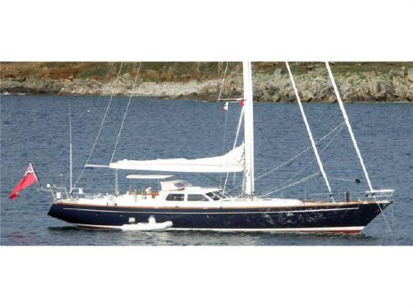 2002 Yachting Developments, Nz Sloop