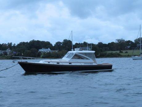 2003 Little Harbor Ted Hood WhisperJet 40