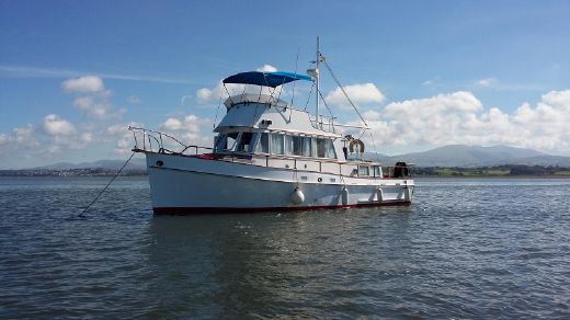 1972 Grand Banks 36 Classic