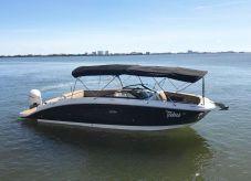 2019 Sea Ray SDX 270 Outboard