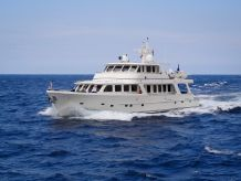 2007 Offshore Voyager
