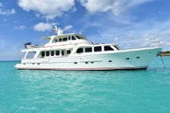 2007 Offshore Yachts Voyager