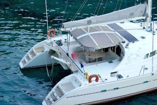 2003 Lagoon 470