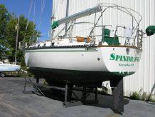 1984 Endeavour 33