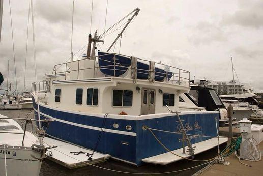 2005 Apple Island 45 Pilothouse Trawler