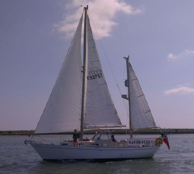 1982 Barbary 32 Ketch