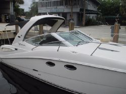 photo of  29' Sea Ray 29 Sundancer Cruiser