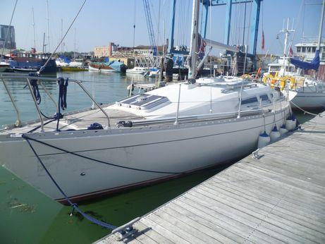 1989 Sigma 362