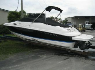 2005 Regal 2400 Bowrider