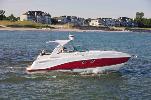 2015 Searay 310 Express Cruiser