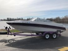 1995 Four Winns 220 Horizon
