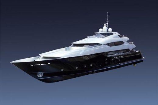 2010 Sunseeker 46M Yacht