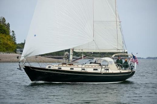 2011 Morris 38