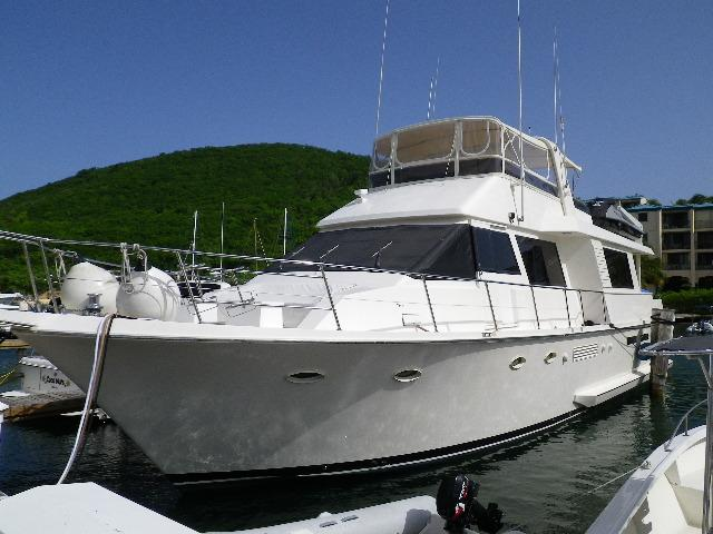 65 Foot Boats For Sale Boat Listings