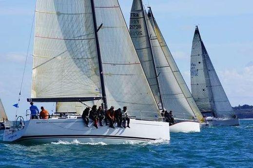 2012 Del Pardo Grand Soleil 39 Sport