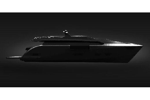 2010 Bondway Yachts Centurion 108.