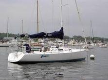 2000 J Boats J 105