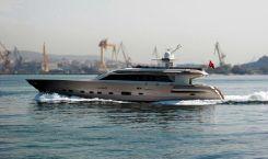 2009 Noble Yachts 32 M